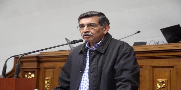 Guillermo Palacios