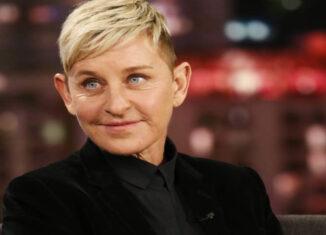 Ellen Degenereses