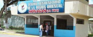 Cárcel La Pica Monagas