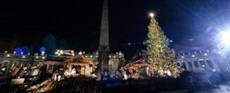 Vaticano Navidad