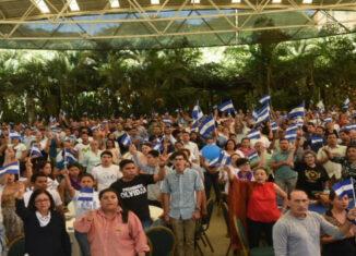 Navidad sin presos políticos, Nicaragua