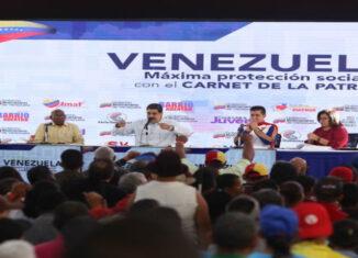 Maduro 3 de diciembre