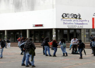 Universidad Nac. Colombia
