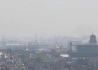 Ememergencia ambiental México