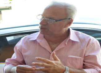 Francisco José Campaner